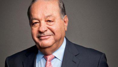 تصویر زندگینامه کارلوس اسلیم هلو ثروتمند مکزیکی و هفتمین ثروتمند جهان