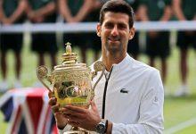 تصویر زندگینامه نواک جوکوویچ مرد شماره دو تنیس دنیا