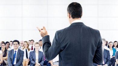 تصویر مهارت فن بیان و تاثیر آن بر فروش موفق