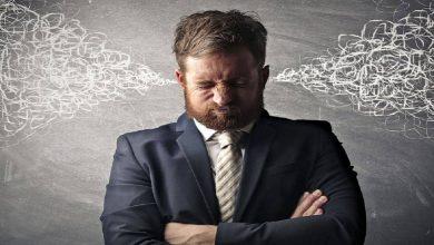 تصویر چند راهکار ساده برای کنترل خشم- قسمت دوم