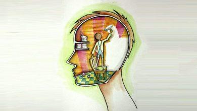 تصویر پاکسازی ذهن را چگونه با سادهترین روش ممکن انجام دهیم؟