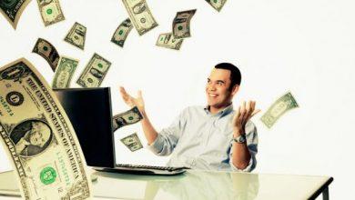 تصویر پولسازی بدون سرمایه اولیه چگونه است و روش آن چیست؟
