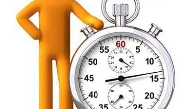 تصویر اصول مدیریت زمان و برنامه ریزی چیست؟