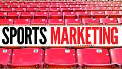 تصویر بازاریابی ورزشی و ابعاد آن را بشناسید