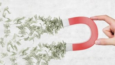 تصویر راز جذب ثروت فوری چیست؟